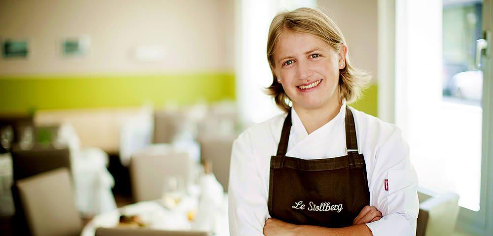 Anette Huber